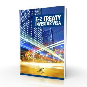 E2 Business Plan Treaty Investor