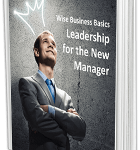 Leadership for the New Manager
