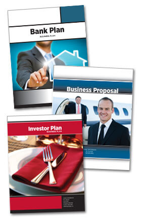 Business Plans at a Glance