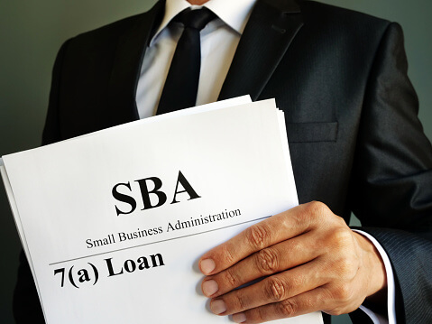 Small Business Loan in Texas