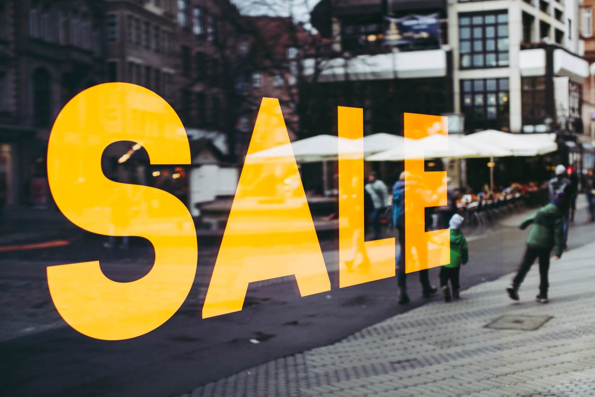Increase Sales during The Post-Holiday Sales