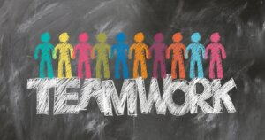 Teamwork in Your Business