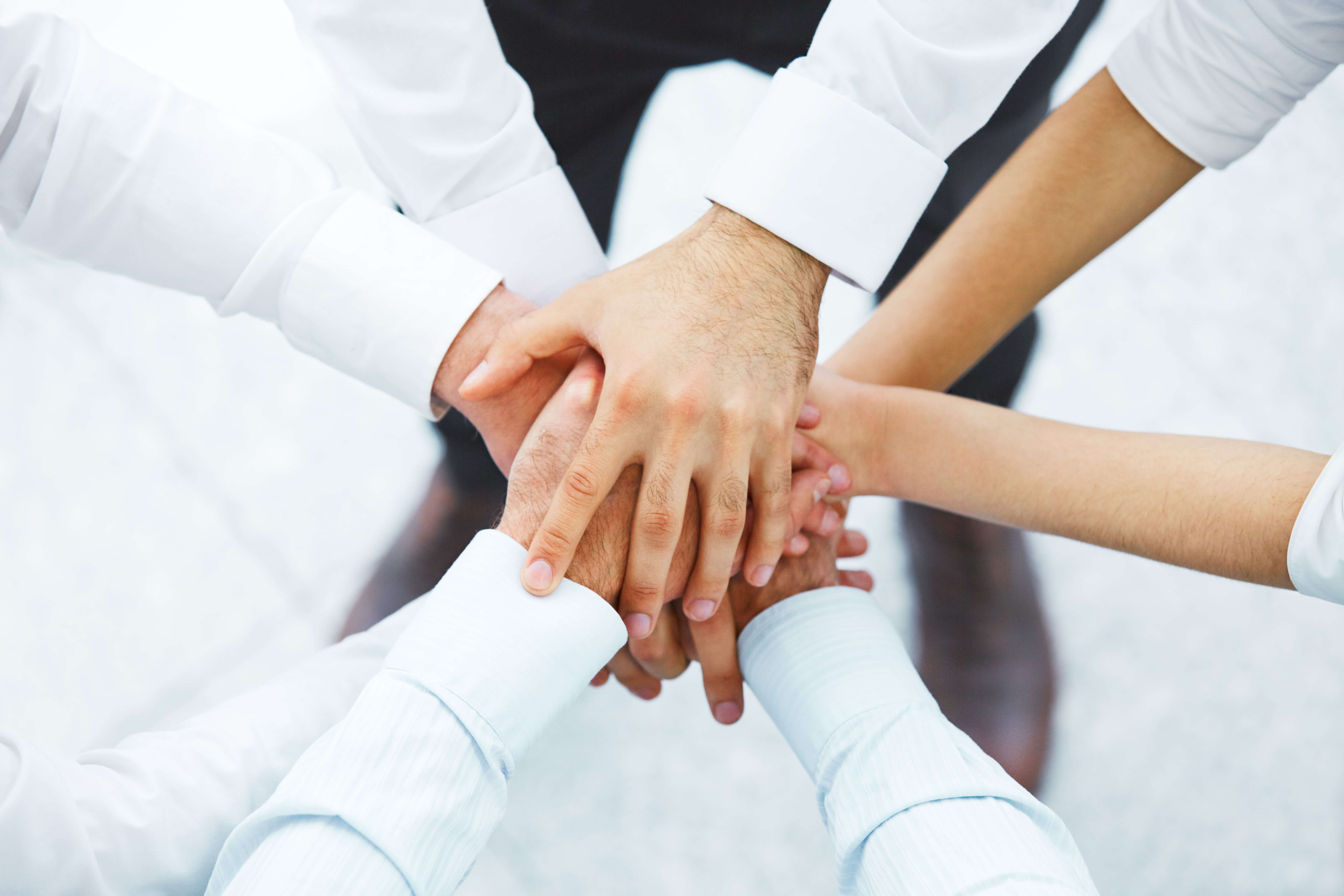 Tips to being a good business partner