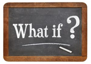 5 what if questions whenStarting a Business