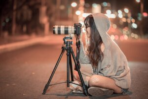 Photographers picture business