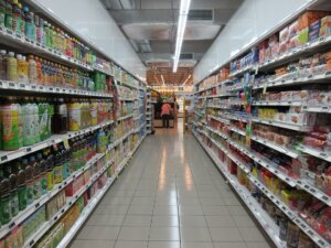 grocery store business plan