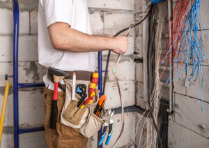 Electrical Contractor Company