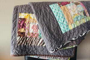 long arm quilting business plan