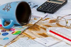 recovering from financial mistakes
