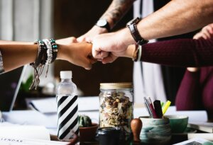 IMportance of team work in a workplace