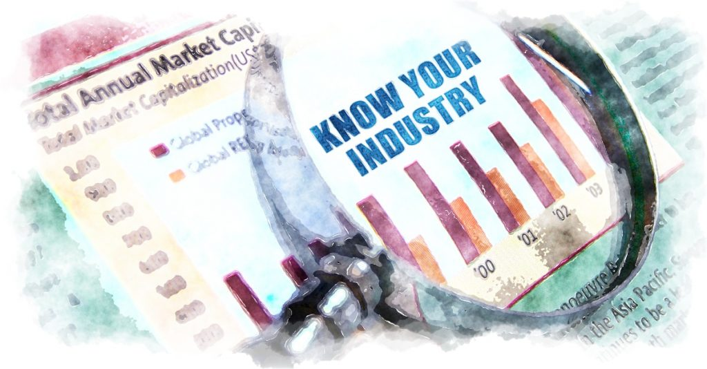 know Your Industrial Business plan