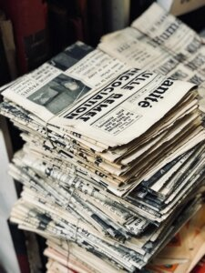 Importance Of Community newspapers