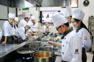 Wise Business Plans offers culinary schools for children a recipe for success