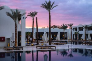 business plan for hotel and resort
