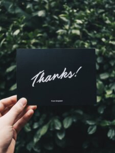 Importance of Appreciation In The Workplace