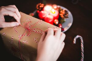 Business Plan For Gift Basket Business