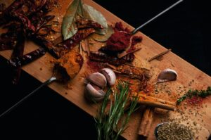Herbs and spices entrepreneurs flavor earnings with Wise Business Plans