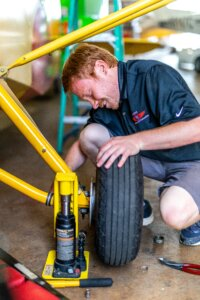 Wise Business Plans Partners With Tire Retailers to Roll Out Increased Profits
