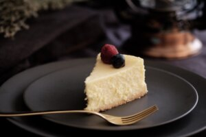Wise Business Plans Celebrates National Cheesecake Day