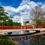 Arboretum and Garden Tour Companies Partner With Wise Business Plans