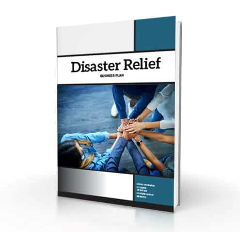 Disaster Relief Plan