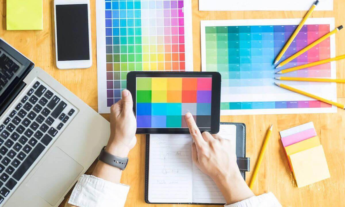 psychology of colors in business